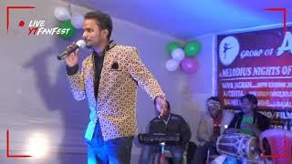 Kya Karte The Sajna Tum Humse Dur Rehke Hindi song stage program show 2018