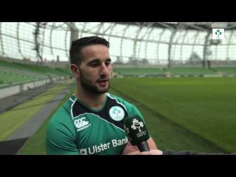 Irish Rugby TV: Ireland Club Team Preview