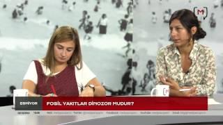 Esmiyor(3): Fosil Yakıtlar Dinozor Mudur? Konuk: Mustafa Özgür Berke