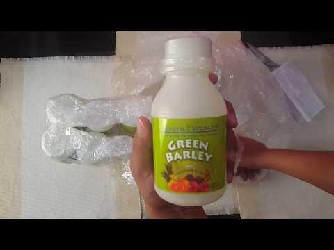 Green Barley From Lazada