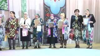 8 март Иди Модарон шахри Турсунзода