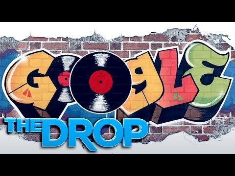 Google Wishes Hip Hop a Happy 44th Birthday