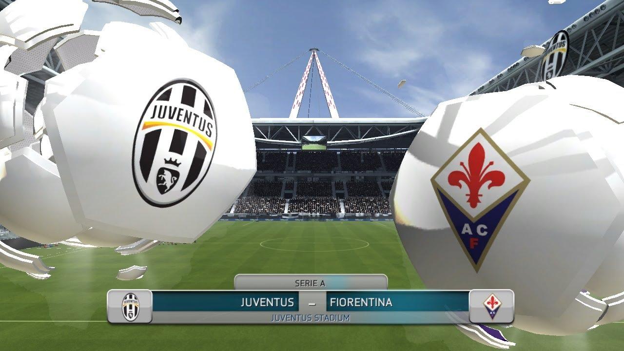 fifa 14juventus vs fiorentina 09032014 previsione ita