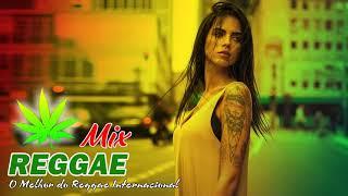 Música Reggae 2020🍁 O Melhor do Reggae Internacional   Reggae Remix 2020 #8