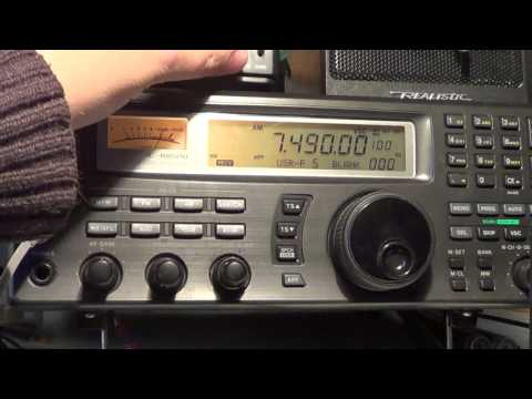 Shortwave radio picks for North America April 2016 for 2200