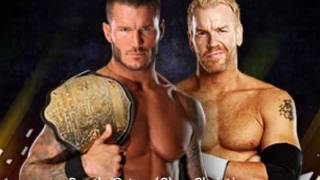 WWE Over The Limit 2011 • Full Match Card & Theme Song