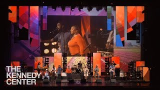 Playing For Change What S Going On Live At The Kennedy Center Youtube