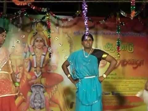 (Rainbow Raiser Team) Aadi Function Poya Un Munjila