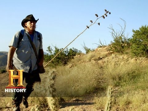 Legend of the Superstition Mountains: The Lost Dutchman Mine (S1, E1)   History