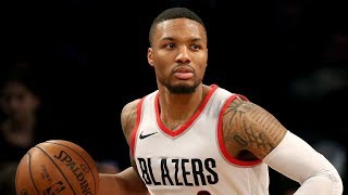 Is Damian Lillard Underrated? LeBron Gives His Thoughts