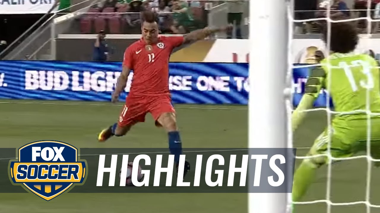 Mexico vs Iceland video highlights: Marco Fabian delivers a free kick golazo