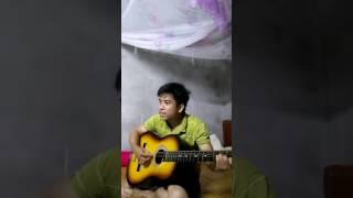 Trông cậy Chúa Guitar