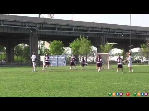Will Truesdell (Class of 2016) Junior Season Highlights