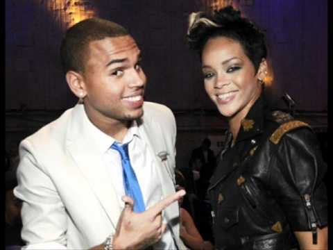 Rihanna ft. Chris Brown - Birthday Cake official remix 2012