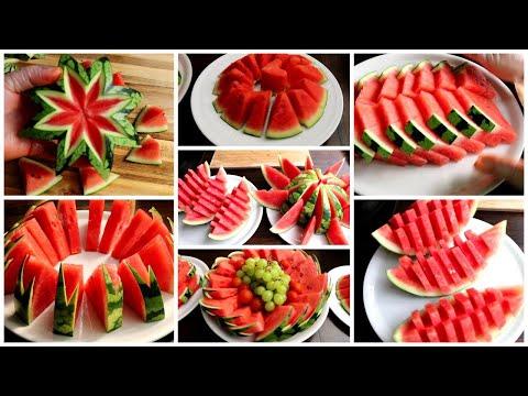 5 Super Fruits