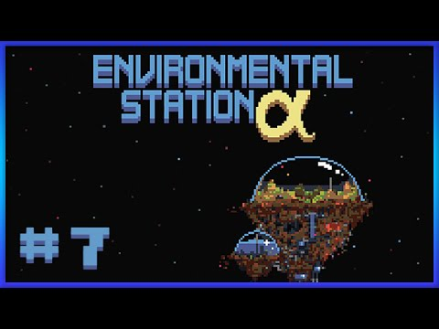 Let's Play: Environmental Station Alpha #7 - The Derelict Ship