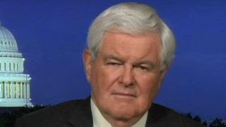 Gingrich: Deep state starts at top with DOJ
