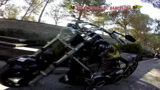 Hells Angels MC Barcelona - Memorial Run Edu Prospect 2018