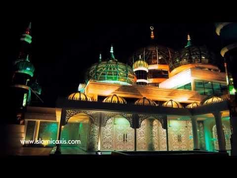 Surat  Al-Imran-Sheikh Abdulwali Al-Arkani