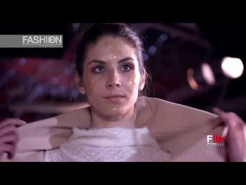 ROYAL FAMILY BY MUSTEATA Odessa Fashion Week Fall Winter 2017-18 - Fashion Channel