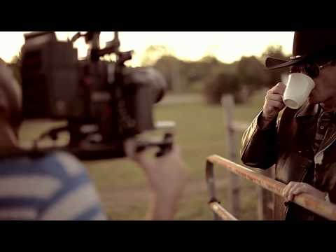 Maverick Mikel Knight Behind the Scenes: Cowboy Way (The King of Country Rap)