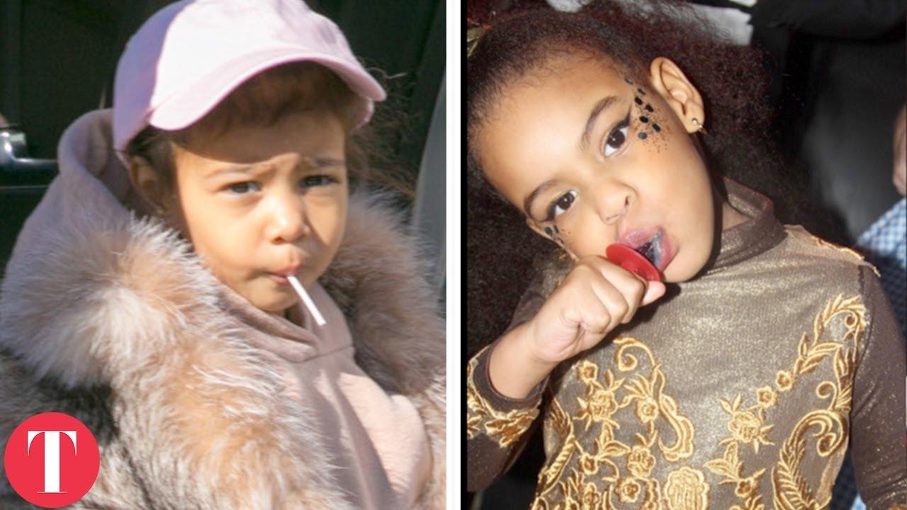 Родени во луксуз со светски познати мајки: Како живеат ќерките на Бијонсе и Ким Кардашијан?