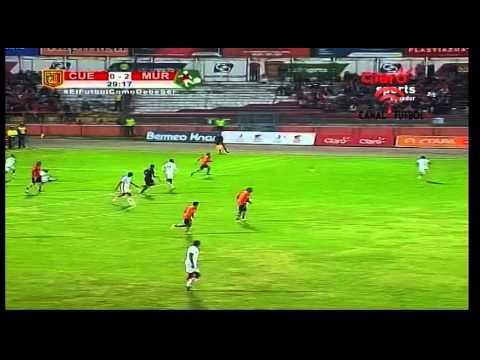 Deportivo Cuenca 0-2 Mushuc Runa