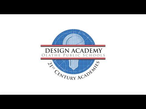 DESIGN ACADEMY | 21st Century Academy (Olathe Public School District)