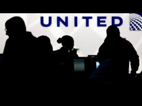 Thumbnail: United Airlines outrage: Who's to blame?
