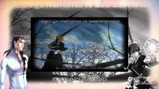 Bleach Opening 3 - Ichirin no Hana - Sakuma Kumi, Hayami Sho [Hinamori Momo, Aizen Sousuke]