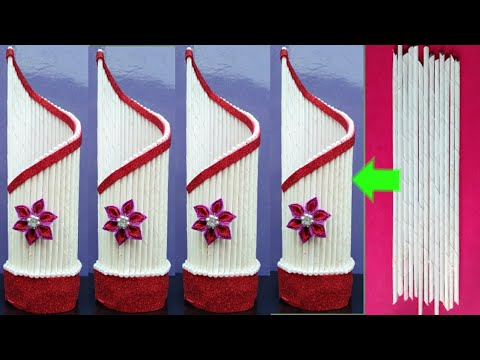 Paper craft for home decoration | paper craft ideas |
