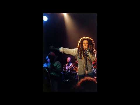 Bob Marley & The Wailers - Live At Paramount Theatre, Seattle, WA, U.S.A (20/11/1979)