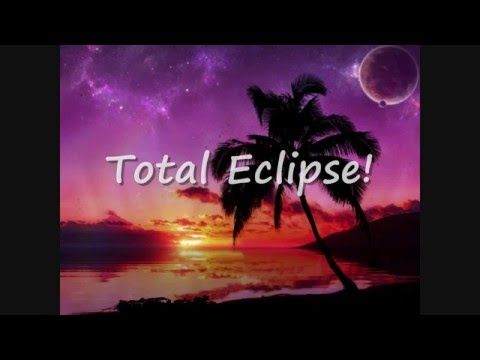 The dan band - total eclipse of the heart lyrics (HD)