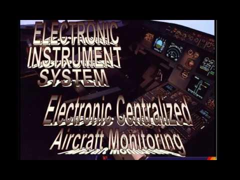 A320 CBT ECAM System Presentation