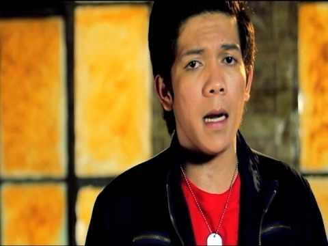 JUAN DELA CRUZ OST 'Pusong Bato' Music Video by Jovit Baldovino