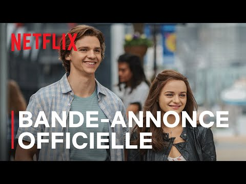 The Kissing Booth 2   Bande-annonce officielle VOSTFR   Netflix France