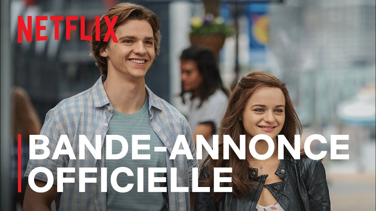 Download The Kissing Booth 2   Bande-annonce officielle VOSTFR   Netflix France