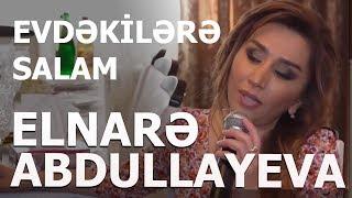 Elnarə Abdullayeva Mehman Şamaxılı (Canlı İfa)