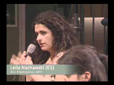 Public Square Squared - Leila Nachawati - EN
