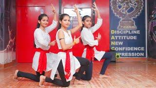 Woh Kisna Hai | Kisna | Choreography By Tarun Kashyap