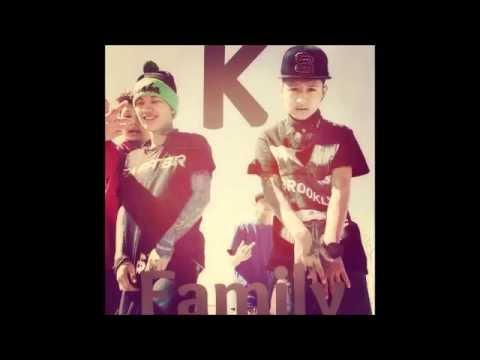 Karen Hip Hop Music 2015 K-Family Twee Ler Maw Ta Twee Ta 8 Ta -Lil Dope -Lil Tats