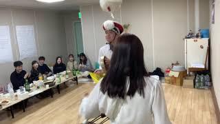 2019 서울시립대학교 중앙풍물굿패 얼씨구 떨똥판 -1