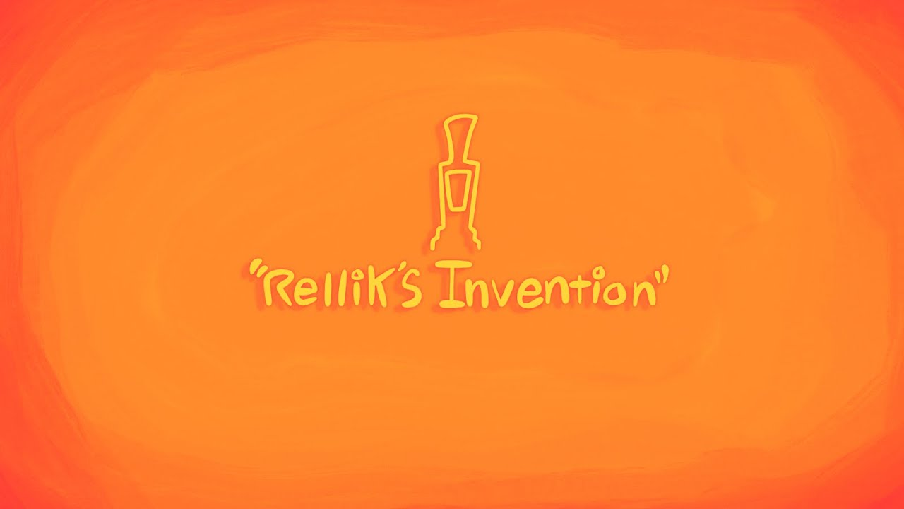 """Download """" Rellik's Invention""""-Episode 2- The BoltFactory"""