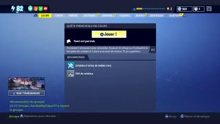 FORTNITE SAUVER THE WORLD: Defensa audaz elige 2