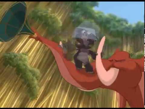 Trashin' The Camp - Tarzan - Movie Clip Song