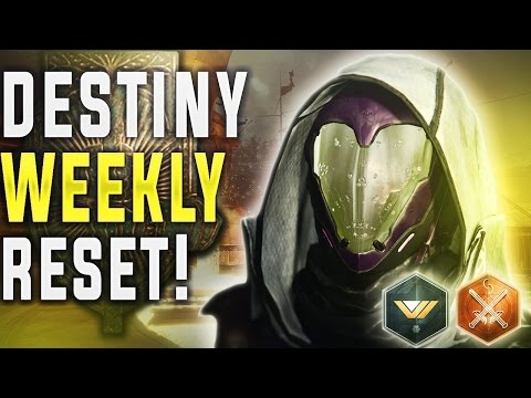 destiny weekly heroic strike matchmaking