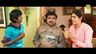 Roja Maaligai Full Comedy Scene | Madurai Muthu | Devadarshini | #RealMusic Exclusive Worldwide