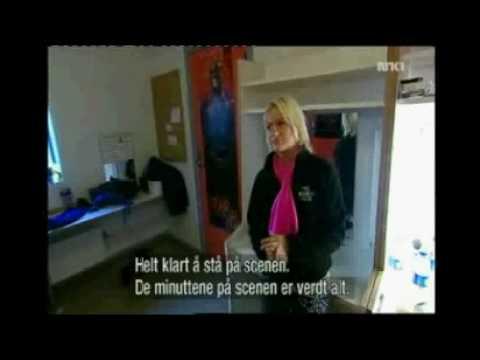 NRK1 Migrapolis