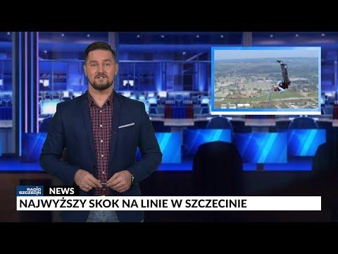Radio Szczecin News - 27.12.2017