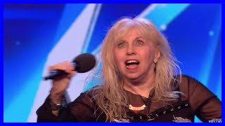 Britain's Got Talent 2018: Pensioner lost MILLIONS after giving hit song to Pat Benatar